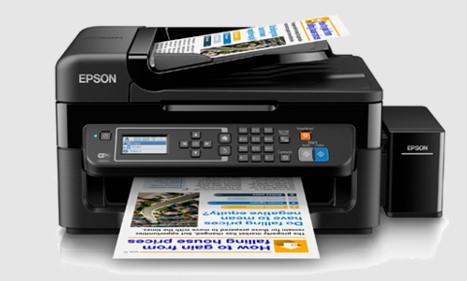 Driver Epson Printer L456 Windows Download