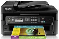 Driver Epson WF3540 Windows Download