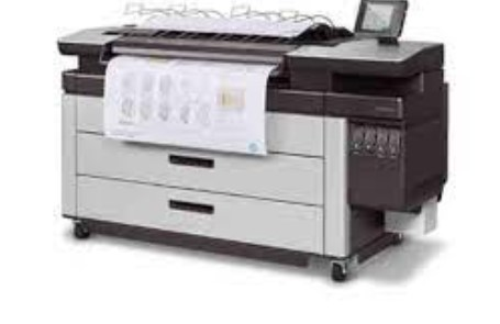 HP PageWide XL 4500 Driver Download Windows