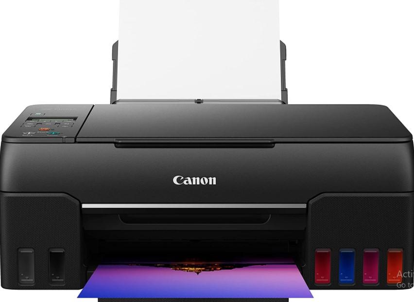 Download Canon PIXMA G620 Driver