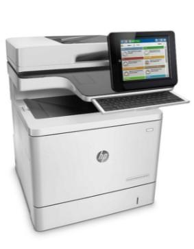 Download HP Color LaserJet Enterprise Flow MFP M577c Driver Windows