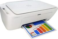 HP DeskJet 2752 All-in-One Printer Driver Windows