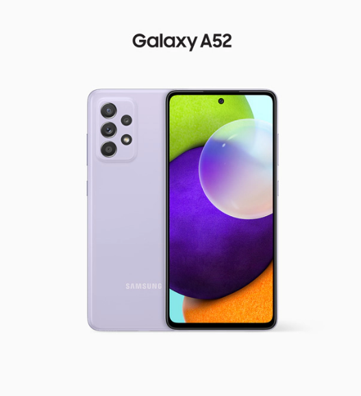 Samsung Galaxy A52 Review and Specs