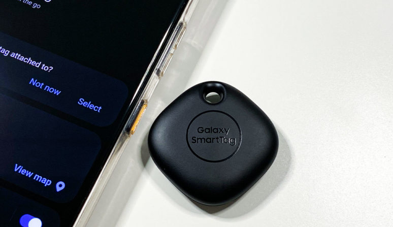 Samsung Galaxy SmartTag Review and Specs